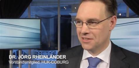 Huk Coburg Versicherung Berechnen by Finanznachrichten Versicherungen Huk Abkehr Und Viel