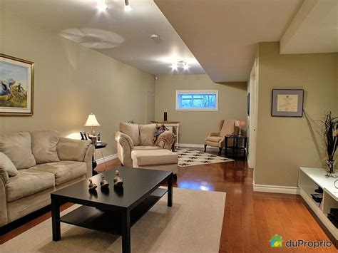 Basement Living Room by Basement Living Room Creativity On Livingroom Design With