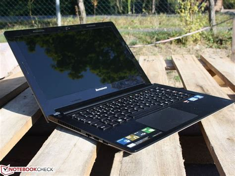 Lenovo Ideapad S300 I5 lenovo ideapad s300 s 233 rie notebookcheck fr
