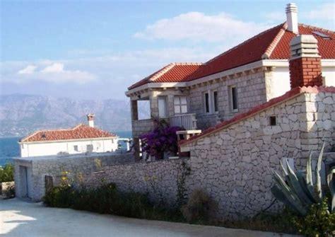 appartamenti a brac appartamenti villa vanja bra芻 povlja croazia