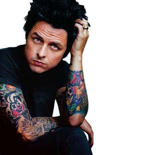 billie joe armstrong tattoos 109 best images about tattoos on