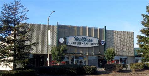 Millbrae Post Office by Millbrae Furniture Millbrae Ca Arch Ive