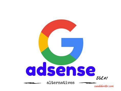 adsense alternatives blog