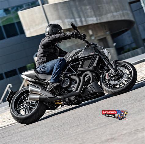 Ducati Diavel ducati diavel carbon 2016 mcnews au