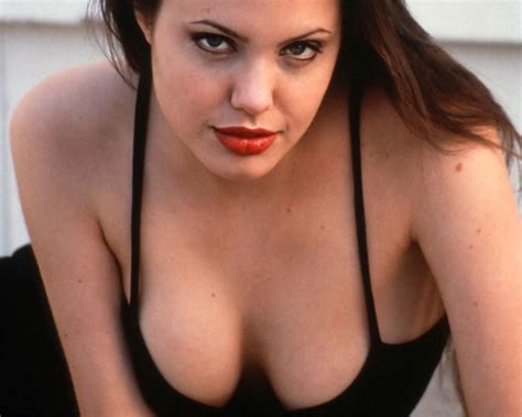 The Trump Family by Angelina Jolie Breast Removal Surgery L7 World