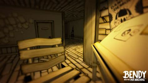 C3 Studios bendy and the ink machine 187 juego gratis en jugarmania com