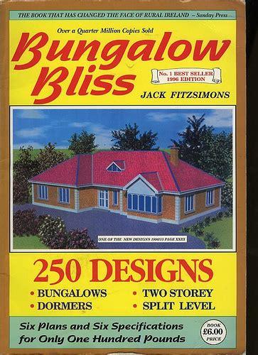 Bungalow Designs bungalow bliss the cover of jack fitzsimon s 1997