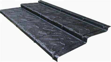 Genteng Metal Multiroof ketebalan ukuran panjang lebar dan daftar harga genteng