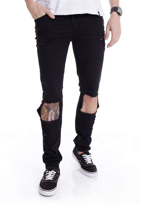 Cheap Monday cheap monday tight destroy impericon uk