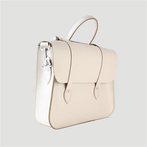 Handmade Bag Company - the leather satchel company tote bag dayony bag