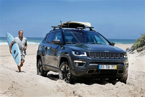 mopar jeep accessories jeep compass gets 70 exclusive accessories from mopar