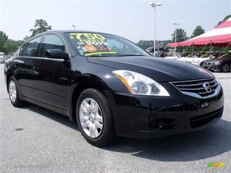 old nissan altima black the gallery for gt black nissan altima 2009