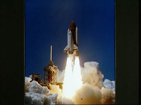 the challenger launch challenger shuttle disaster that changed nasa