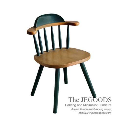 187 skandin topi retro chair by jepara goods woodworking