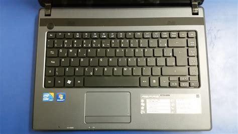 Laptop Acer Aspire 4739 I3 notebook acer aspire 4739 6886 intel i3 370m 2 4 ghz r 1 249 00 em mercado livre