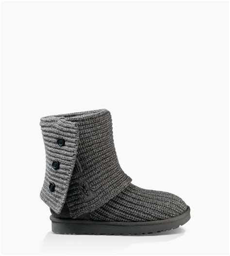 Cardy Clasic 1 s classic cardy knit boot ugg 174 official