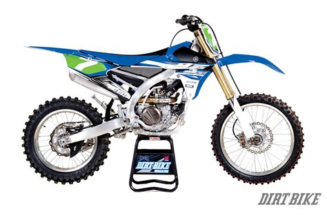 Dirt Bike Sweepstakes - off road shootout ktm 250xcf vs yamaha yz250fx dirt bike magazine