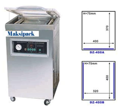 Alat Vakum Plastik mesin vacuum sealer dz400 toko mesin maksindo toko mesin maksindo