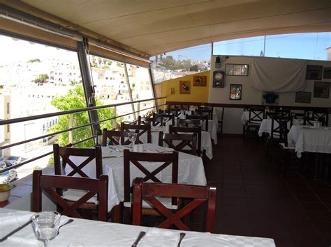 italia restaurant carvoeiro restaurants   algarve portugal