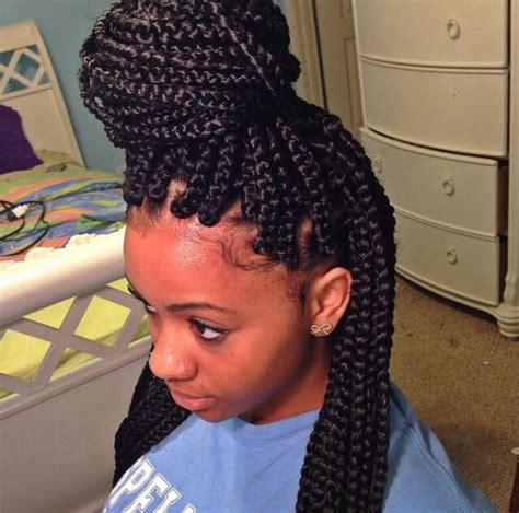 box plaits hairstyles 345 best images about box braids and senegalese twists on