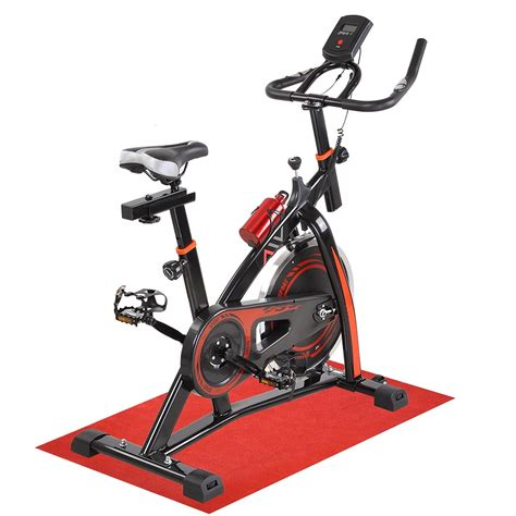 aw exercise spin bike home bicycle cycling cardio