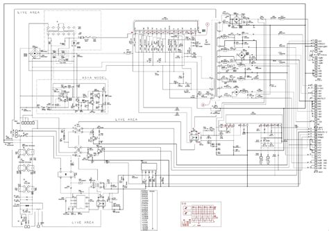 toshiba wiring diagram 6 wire motor connection