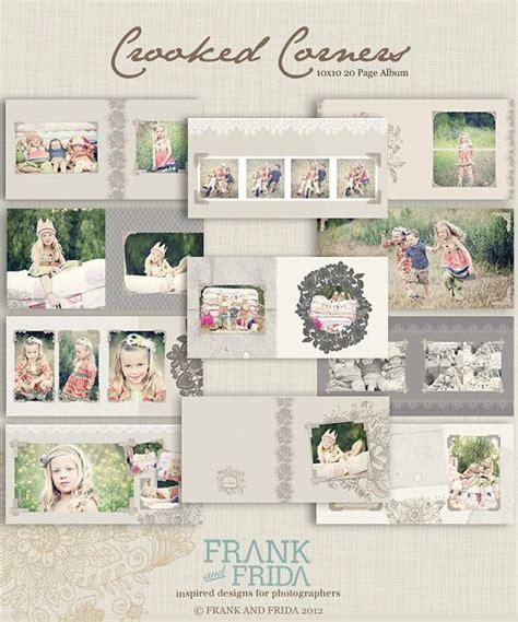 17 Best Images About Grandma Photobook On Pinterest Vintage Style Vintage And Collage Lightroom Wedding Album Templates