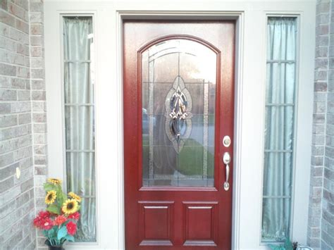 Front Door Refinishing 1000 Images About Rick S Front Door Refinishing Booth L23 On