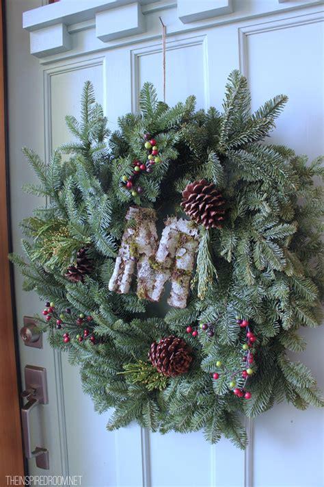 amazing diy rustic christmas decorations