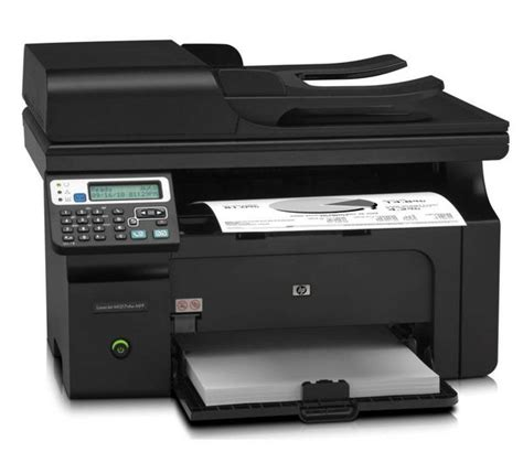 Printer Laser Hp All In One hp laserjet pro m1217nfw wireless all in one laser printer