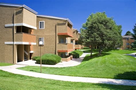 Centerpoint East Apartments Co East Apartments Colorado Springs Co Apartment