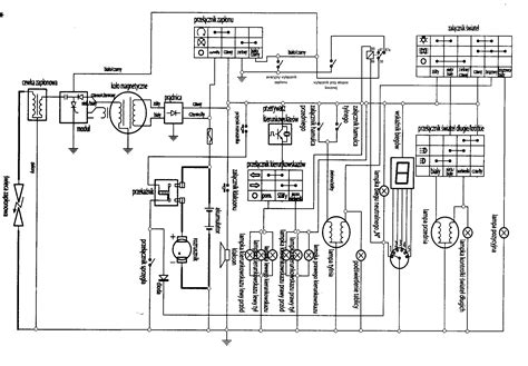 yamaha majesty scooter 400cc wiring diagrams repair