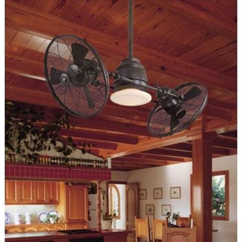 good Industrial Style Ceiling Fan With Light #1: Industrial-style-ceiling-fan.jpg