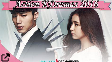 K Drama Fantastic 2016 top 25 korean dramas 2016 all the time