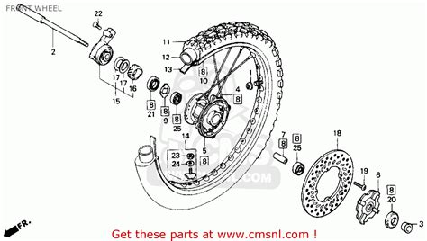 1984 honda xl250 wiring diagram honda auto wiring diagram
