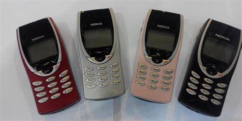 Hp Nokia Xl Di Makassar di negara ini ponsel lawas nokia jadi pilihan utama bandar narkoba merdeka