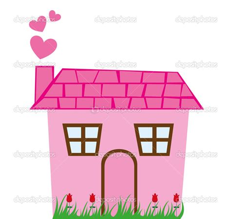 cute house cute house illustration clipart panda free clipart images