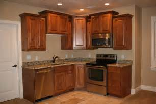 Basement Kitchen Ideas by No Backsplash Kitchen Remodel