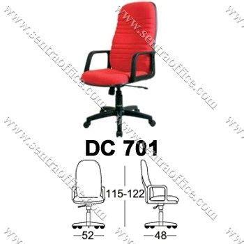Kursi Chairman Dc 701 jual kursi direktur manager chairman dc 701 murah