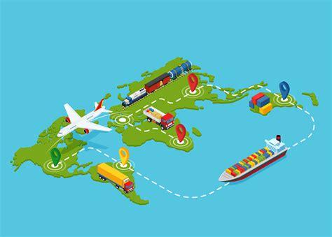 cadenas de suministros la sostenibilidad en la cadena de suministros de las empresas