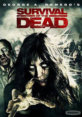 Survival Of The Dead 2009 Full Movie 365 Days Of Horror Movies Day 261 Survival Of The Dead