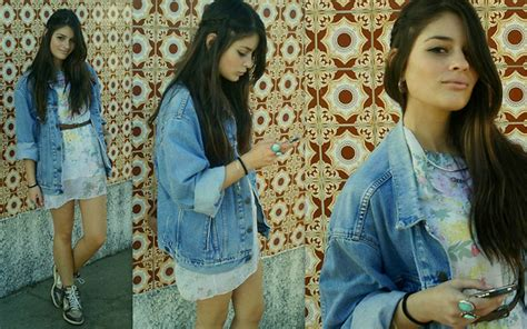 Belva Dress Flower 03 by Aboulhosn Nation Ltd Carlos Santana All It Took