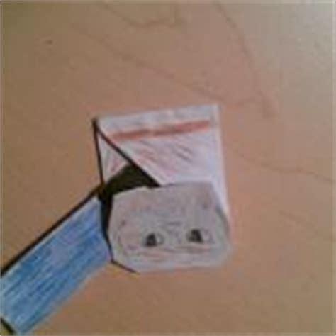 How To Make An Origami Obi Wan Kenobi - obi wan kenobi origami yoda