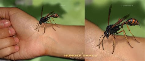 nick pill the hunger games tracker jackers concept