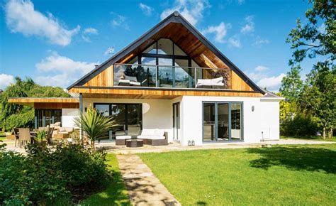 why split level homes become popular nowadays