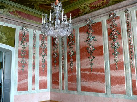 what kinds of colors were favored by rococo painters rund艨le palace the gem of latvia l essenziale