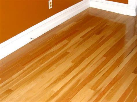 Wood Floor Radiant Heat by Radiant Heat Hardwood Floors Gurus Floor