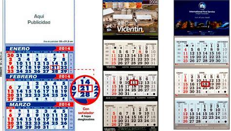 almanaques 2015 calendarios 2015 impresion de almanaques imprenta calendarios 2015
