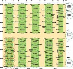 Vegetable Garden Layout Plans Vegetable Garden Layout Thoughts On My Garden Layout Vegetable Gardening Forum Gardenweb