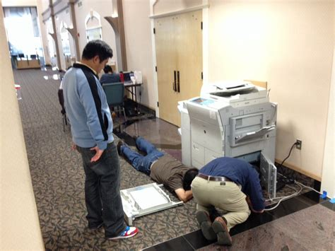 Copy Machine Meme - 5 challenges facing today s office imaging service techs